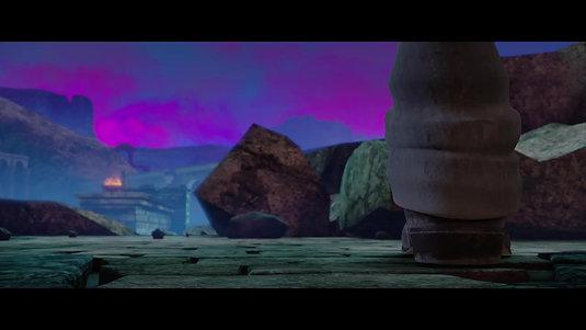 Dia de muertos - Trailer Oficial