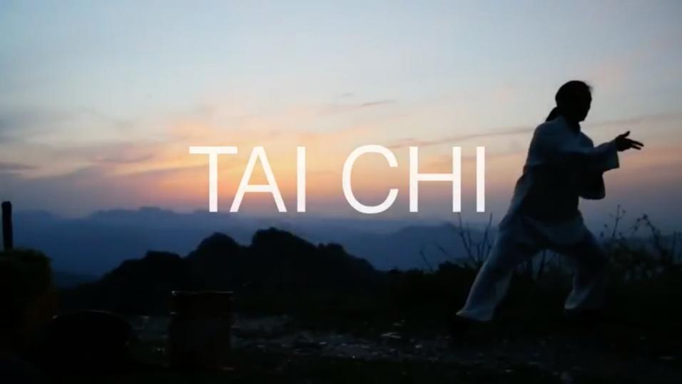 EDA Tai Chi