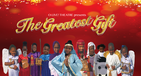 THE GREATEST GIFT MUSICAL