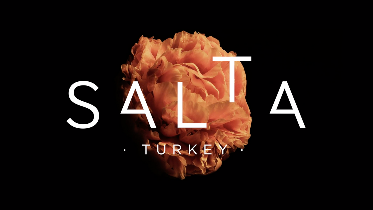 Inditex Salta Project / Turkey