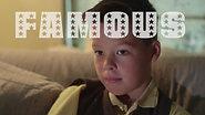 VJ Jackson 'FAMOUS' Promotional Trailer 1