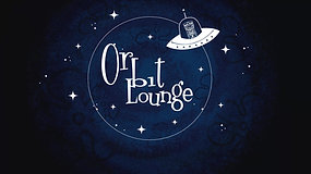 Orbit Lounge Title Sequence