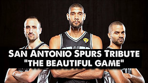 The Beautiful Game (Spurs Tribute)