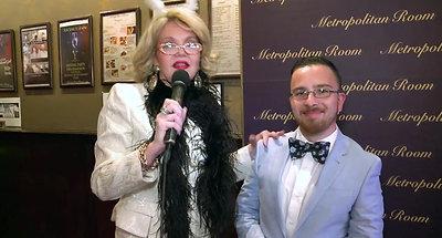 Dorothy Bishop as Joan Rivers