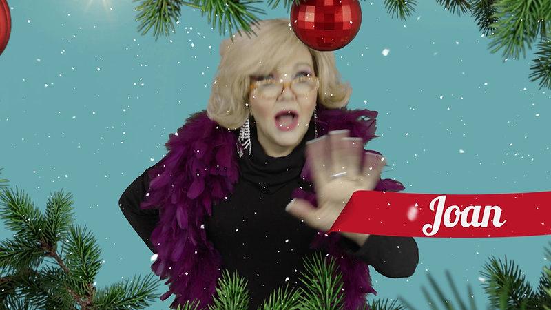 00 - Diva Christmas