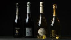 Champagne Warnet  Cuvées