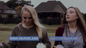 Caitlyn and Nikki