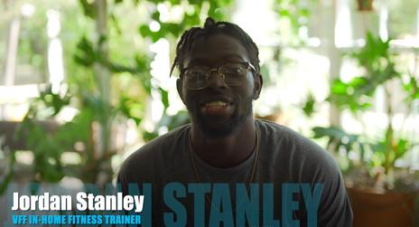 Meet Jordan Stanley
