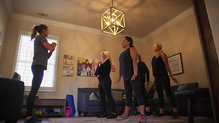 A Day With VFF In-Home Fitness