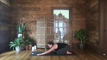 200-Hour Training Intro Practice - Breath-Centered Movement