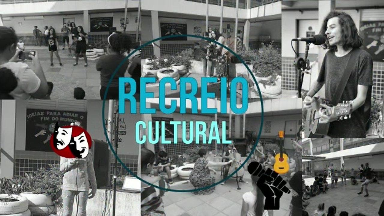 RECREIO CULTURAL