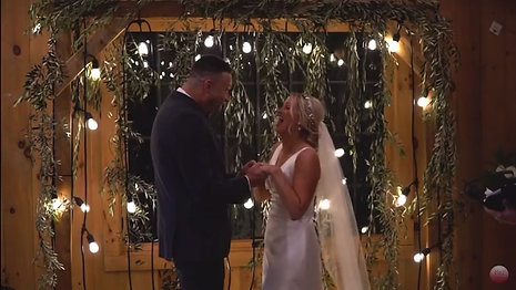 Audrey & Isaiah Highlight Reel by KML Productions