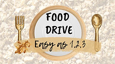 Baked Oatmeal- Healthy Food Shelves Recipe Card