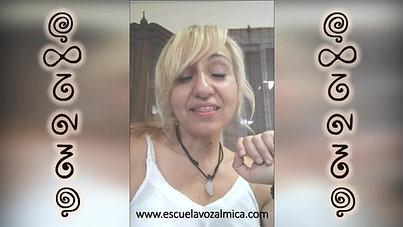 AMOR-VOZ-ORIGEN MEXICO 2019