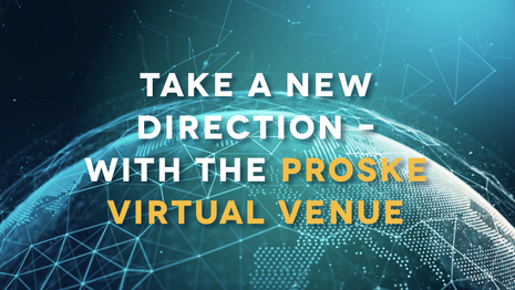#Virtuel Venue Teaser