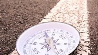 Moral Compass (AD)