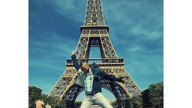 Riaan And Eiffel