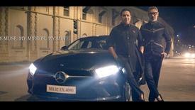 GQ Mercedes-Shantanu Nikhil