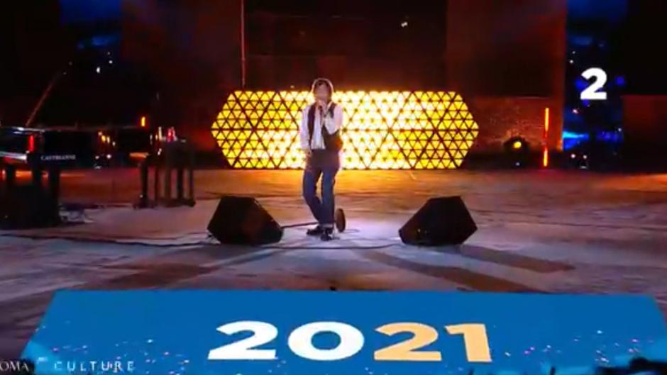 Oltretutto - Capodanno di Roma 2021