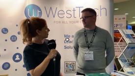 WestTech Technologies @ BiZ Expo