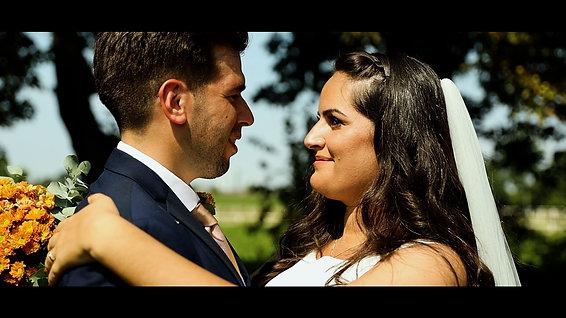 Mirjam & Timmie´s bryllupsvideo