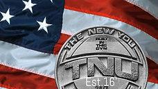 TNU Fitness Honors
