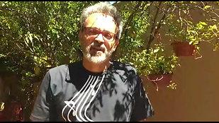 Jerry Espíndola chama à doação