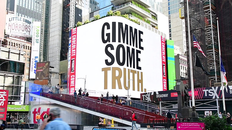 John Lennon- Gimme Some Truth