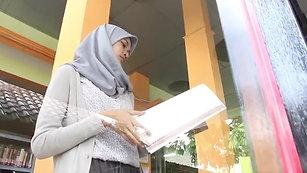 Profil Perpustakaan Kota Yogyakarta