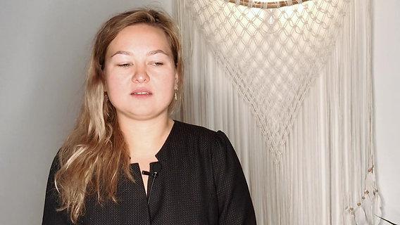 Nataliya - Russia - Trauma, Grief