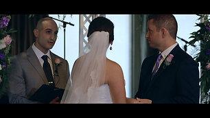 Dani + Tom Wedding Highlights