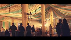 INDIA - D&D beautiful Indian wedding // New Delhi