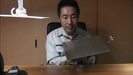 静電誘導の実験