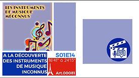 VD-S01E14A00081-LES INSTRUMENTS DE MUSIQUE INCONNUS