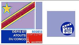 VD-S02E12A000185-DÉFIS ET ATOUTS DE LA RÉPUBLIQUE DÉMOCRATIQUE DU CONGO
