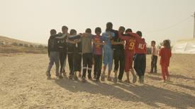 Children in Conflict_Iraq