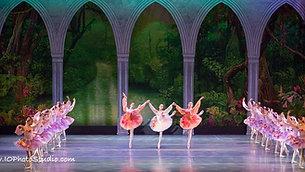 Naina's Magical Garden from opera Ruslan and Ludmila