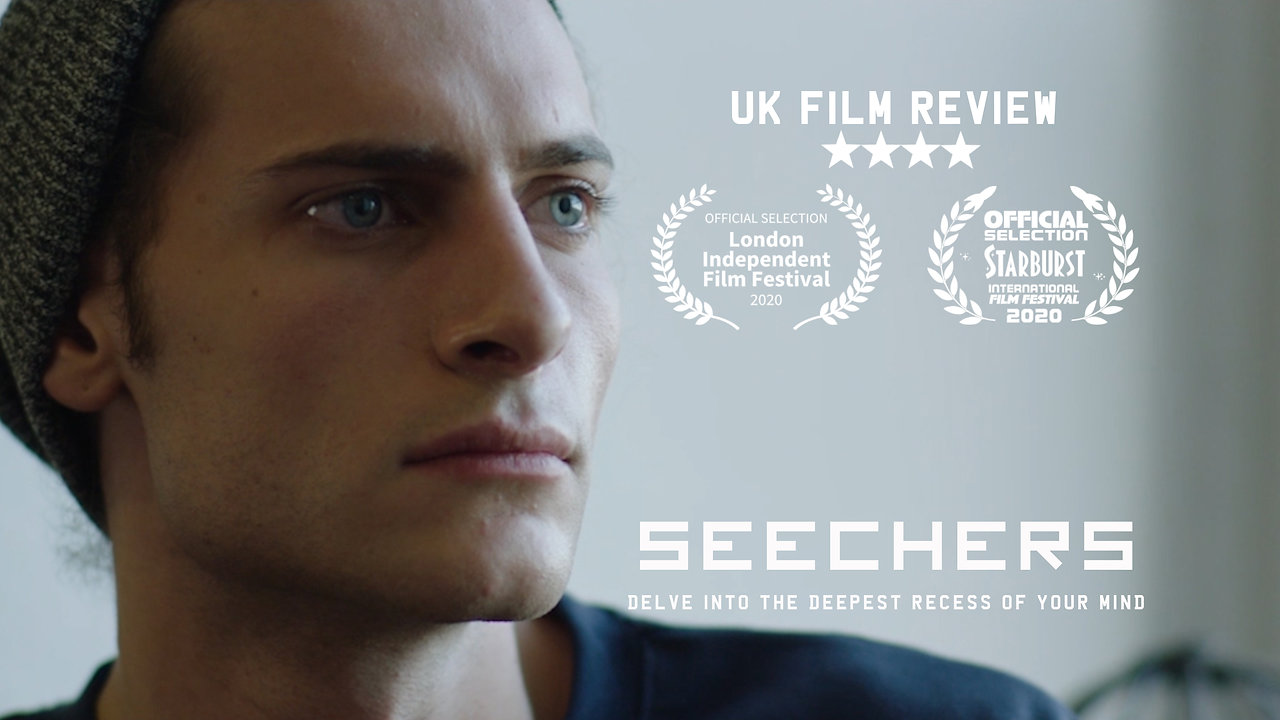 Seecher trailer #2