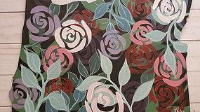 """Blooming Oregon"" Paint & Stream"