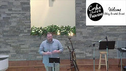 Chad's Sermon - 01172021