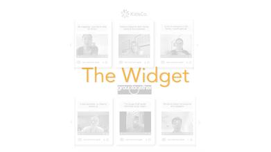The Widget