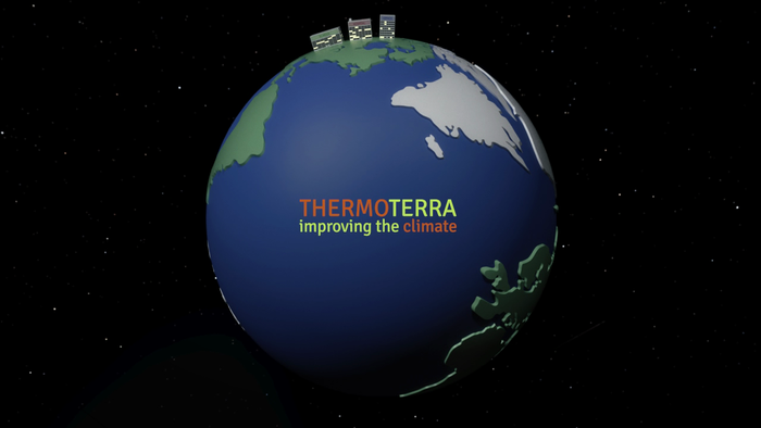 ThermoTerra AcousticTiles