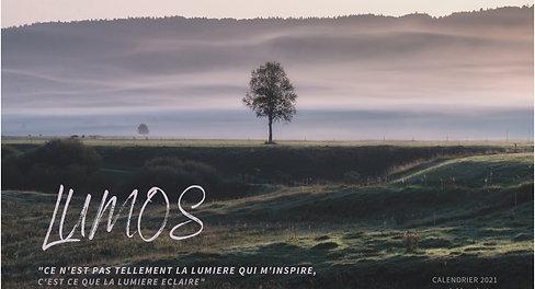 Lumos - Calendrier 2021