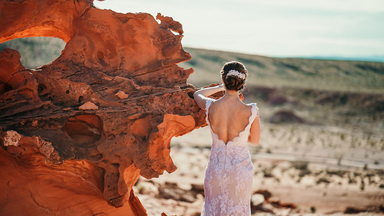 2019 WISPP Wedding Reel
