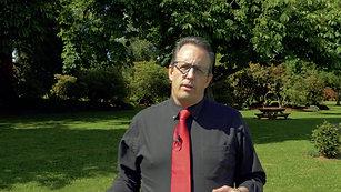 Mayor Paul Horn