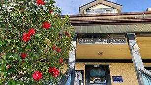 Mission Arts Centre