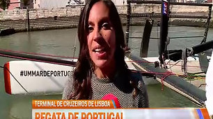 Regata de Portugal