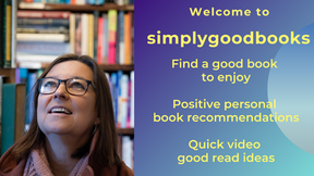 Find out more about simplygoodbooks