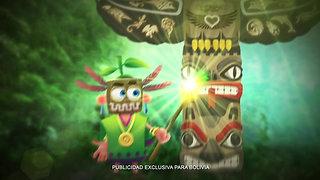 JUGO JUMBO I Promo Tatoo