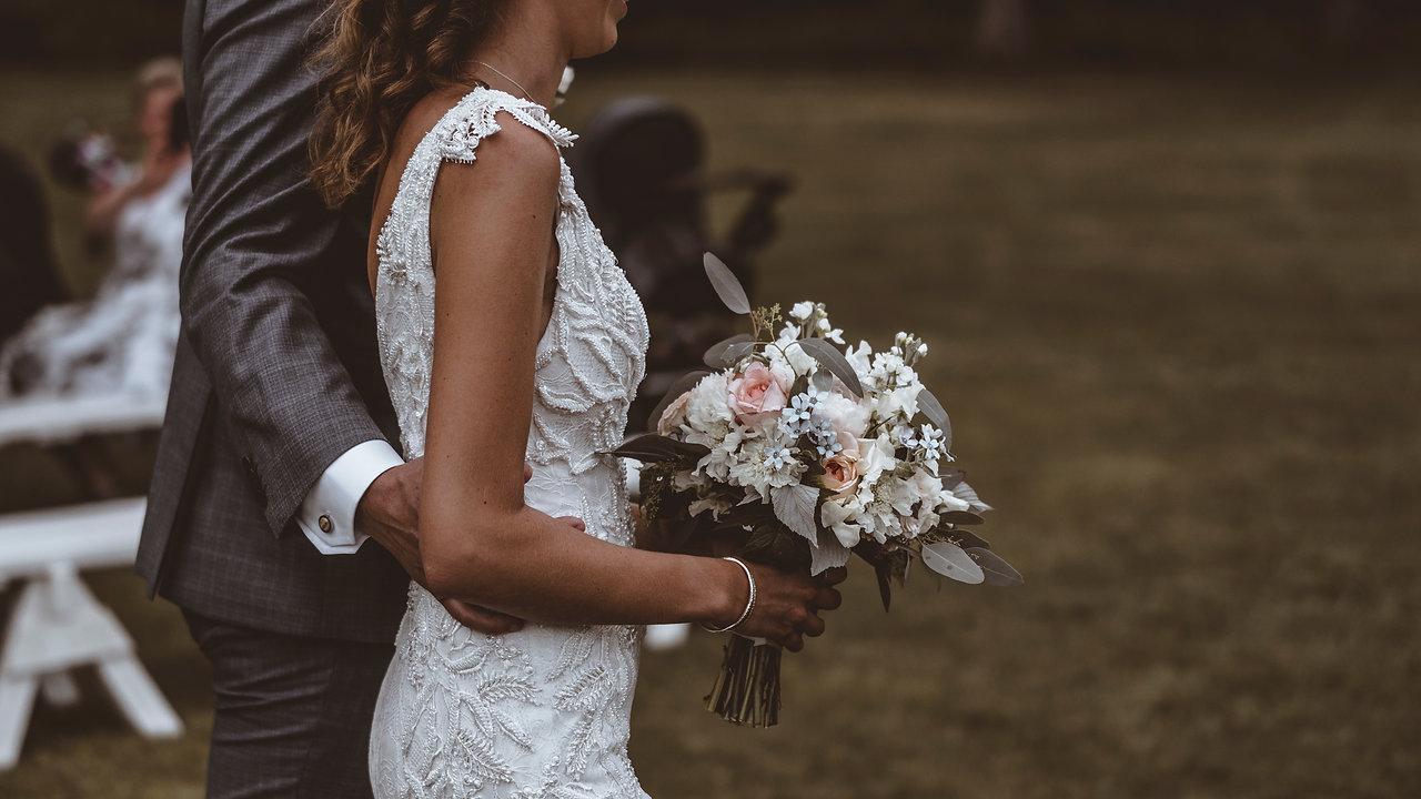 Emelie & Andreas Wedding